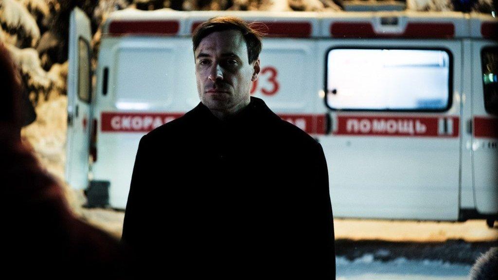 Впечатления отсериала «Мертвое озеро»: несложившийся пазл «ТНТ-Премьер» | Канобу