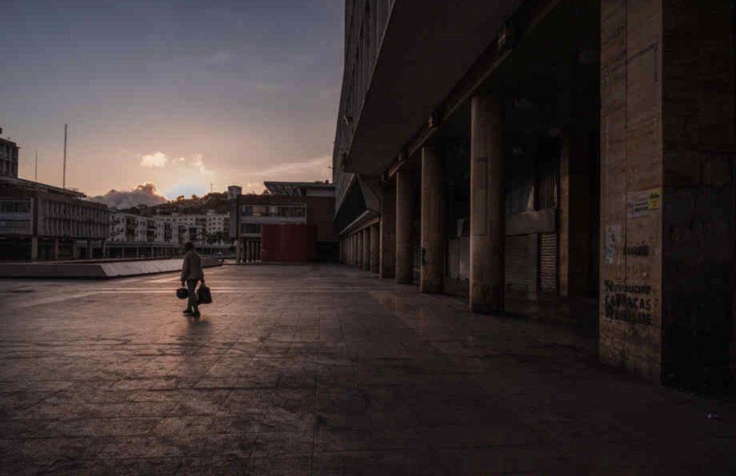 Как выглядят города вразных уголках планеты вовремя эпидемии коронавируса | Канобу - Изображение 11020