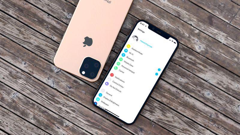 iPhone XIна новых реалистичных рендерах | Канобу - Изображение 9918