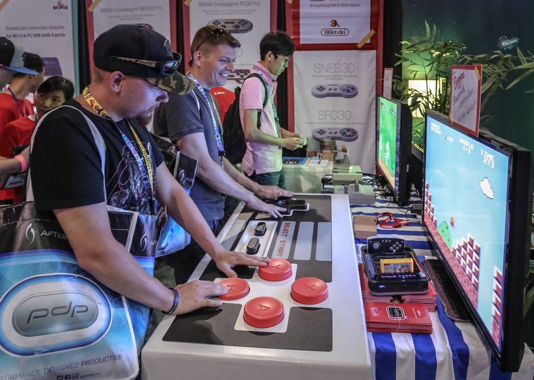 E3 2015: как это было | Канобу - Изображение 7131