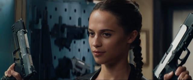 Мнение: экранизация Tomb Raider ухитрилась сделать НЕ ТАК практически все. Невелика потеря | Канобу - Изображение 0