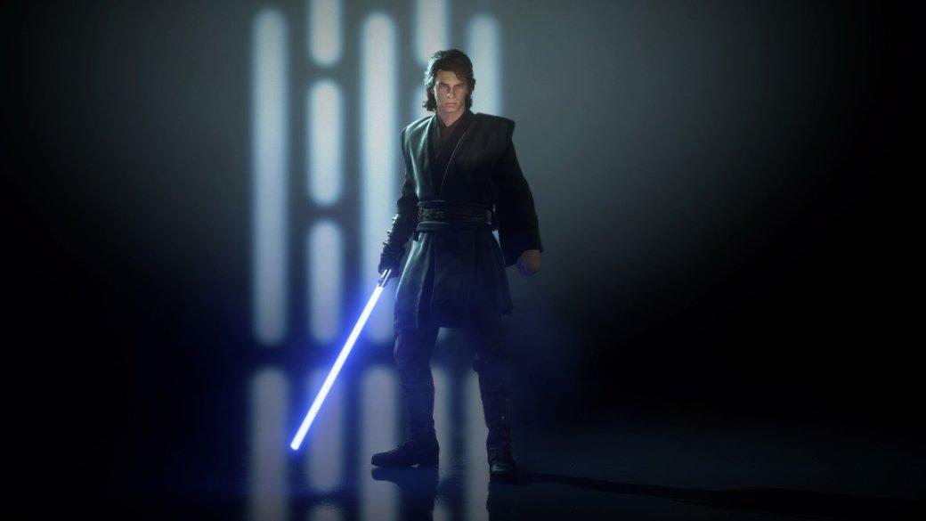 Дарт Вейдер, Хан Соло, Оби-Ван иЙода. Какие еще персонажи Star Wars появлялись ввидеоиграх | Канобу - Изображение 2148