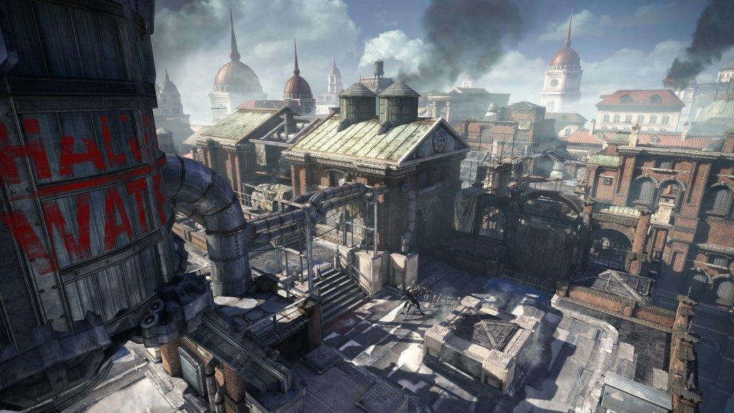 E3: Gears of War: Judgement - наши впечатления от многопользовательского режима | Канобу - Изображение 3