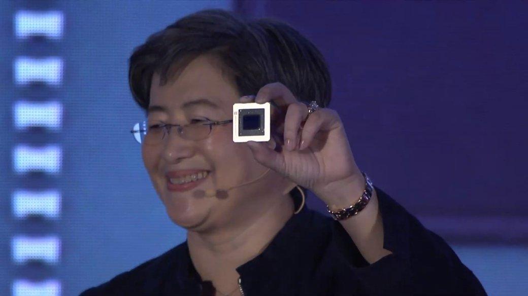 Radeon RX 5000 (Navi): состоялся официальный анонс новых видеокарт AMD | Канобу - Изображение 2