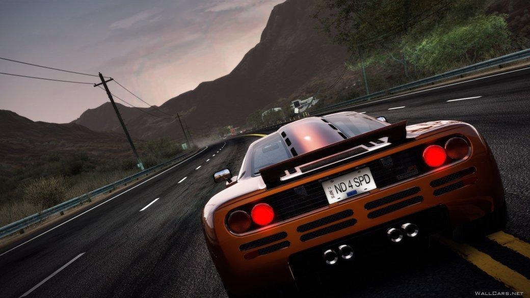 10 самых быстрых автомобилей Need for Speed | Канобу - Изображение 6119