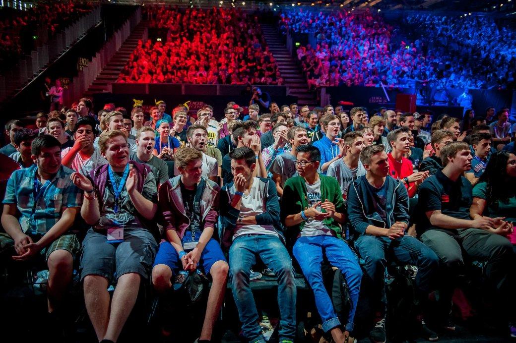 Gamescom 2014 в фото | Канобу - Изображение 8531