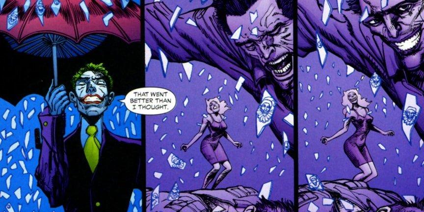 Самые ужасные поступки Джокера   Канобу - Изображение 10298
