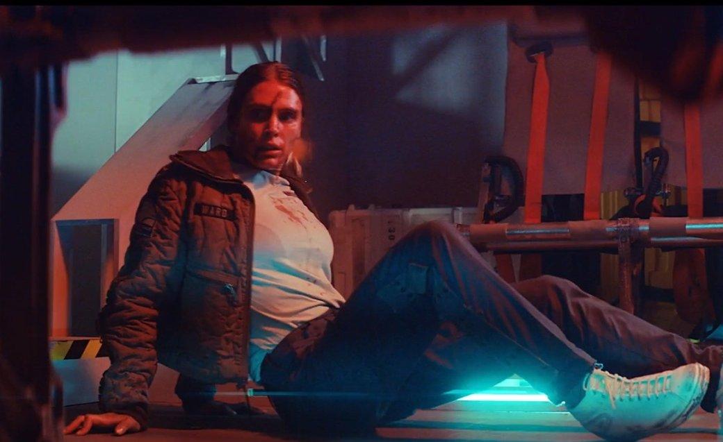 Alien: Containment— вышел первый короткометражный фильм вмире «Чужих» | Канобу - Изображение 0