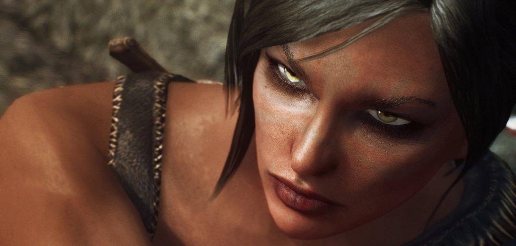 Лица The Elder Scrolls 5: Skyrim | Канобу - Изображение 5