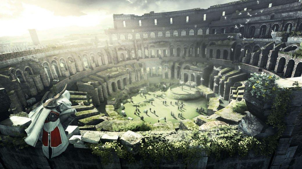 Лучшие игры серии Assassin's Creed - топ-10 игр Assassin's Creed на ПК, PS4, Xbox One | Канобу - Изображение 8