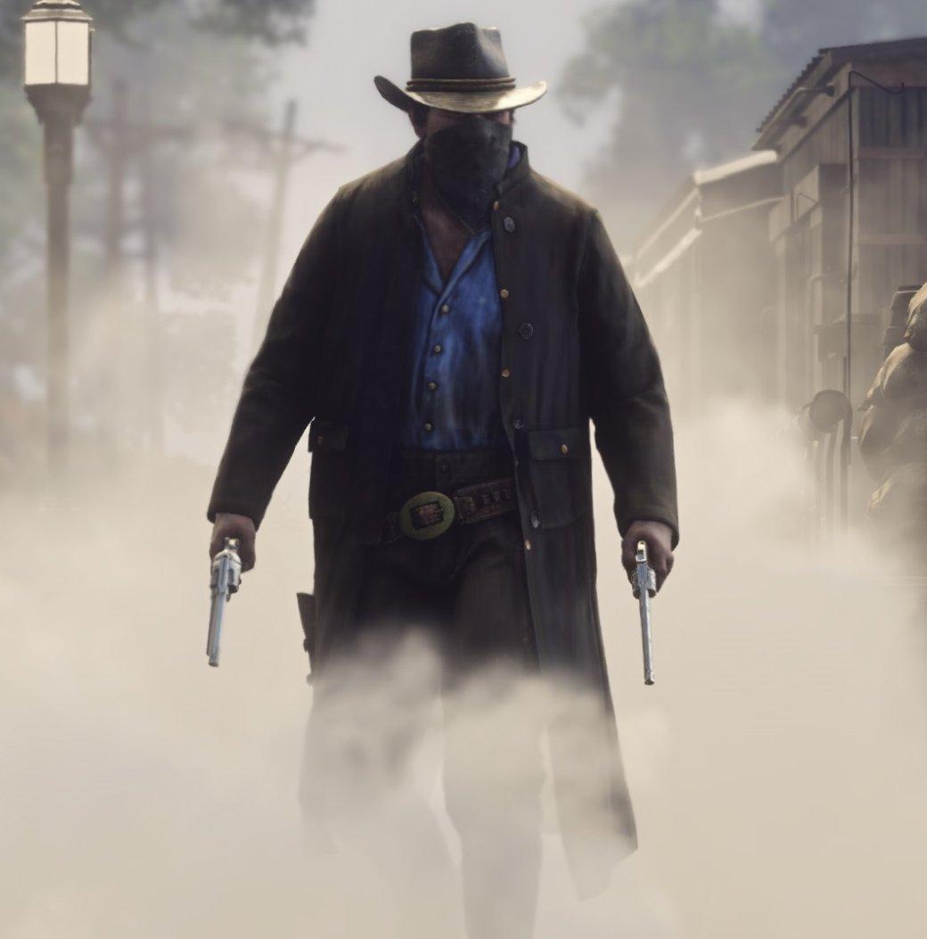 Все, что мы знаем о Red Dead Redemption 2. - Изображение 6