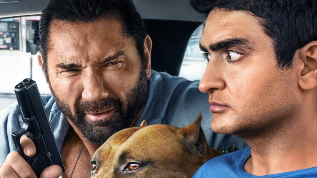 Полуторачасовая реклама Uber: разбираем проблемную летнюю комедию «Али, рули!» | Канобу