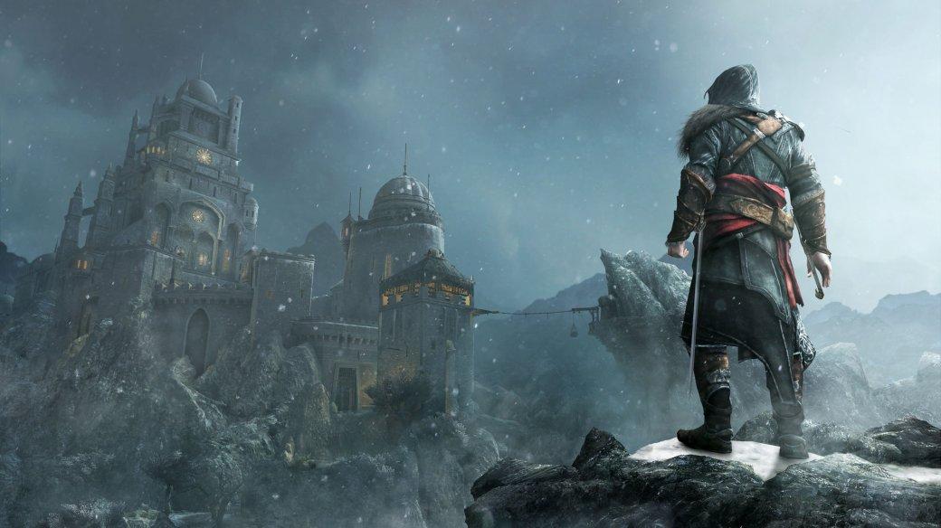 Лучшие игры серии Assassin's Creed - топ-10 игр Assassin's Creed на ПК, PS4, Xbox One | Канобу - Изображение 1198