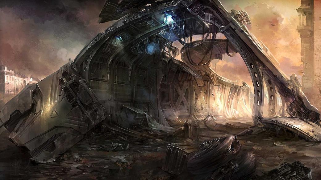 Читаем. Отрывок изкниги «Апокалипсис³» Макса Максимова | Канобу - Изображение 398