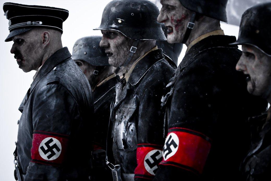 Фильмы про зомби-нацистов - лучшие фильмы ужасов и комедии про немцев-зомби, список | Канобу - Изображение 1