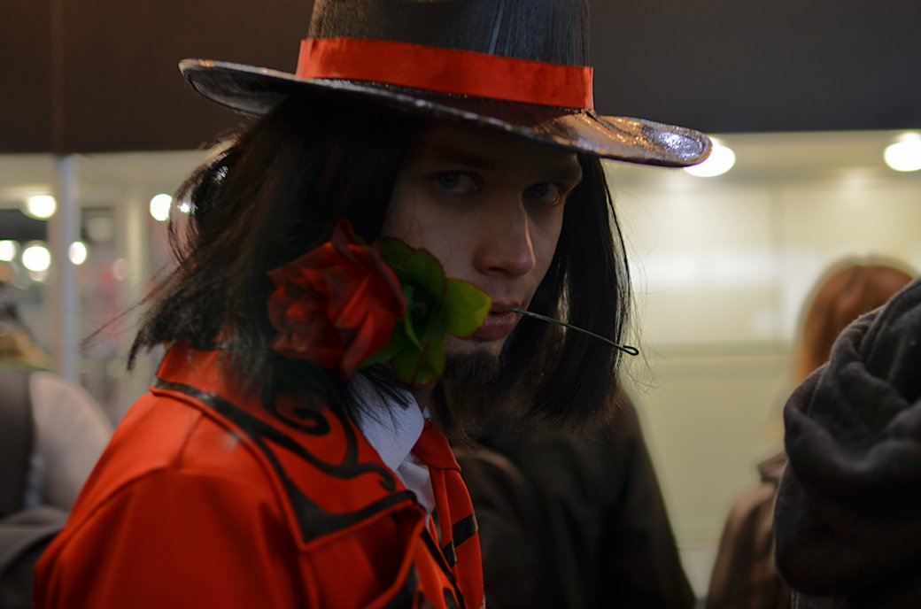 Фотоотчет с «Игромира» и Comic Con Russia, день 4 | Канобу - Изображение 2742