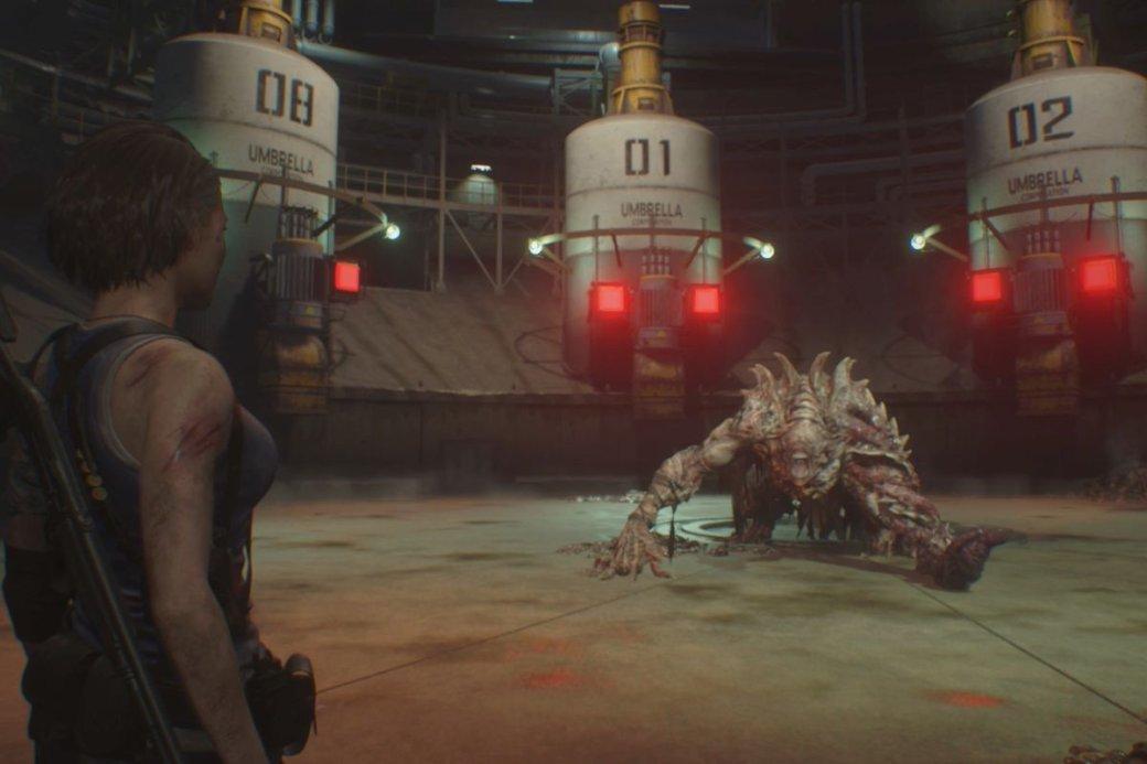 Гайд. Можноли убить Немезиса вResident Evil 3 Remake икак получить снего лут | Канобу - Изображение 2380