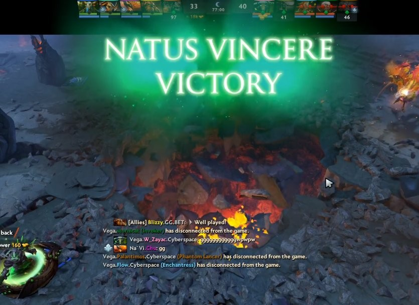 Новаяэра? Состав Na'Vi по Dota 2 победил всумасшедшем матче. Это нужно видеть! | Канобу - Изображение 1