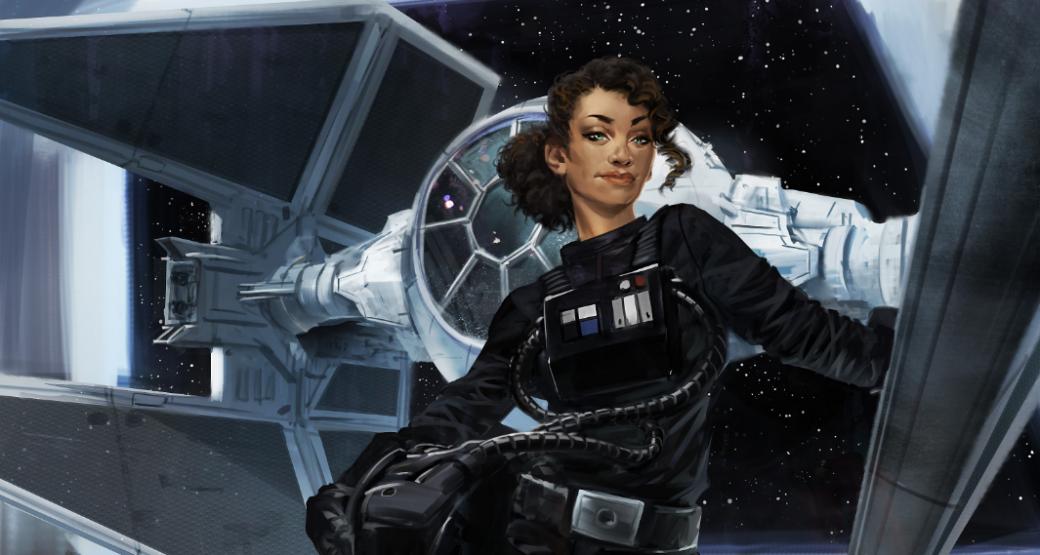 Герои Империи вновом каноне «Звездных Войн» | Канобу - Изображение 6777