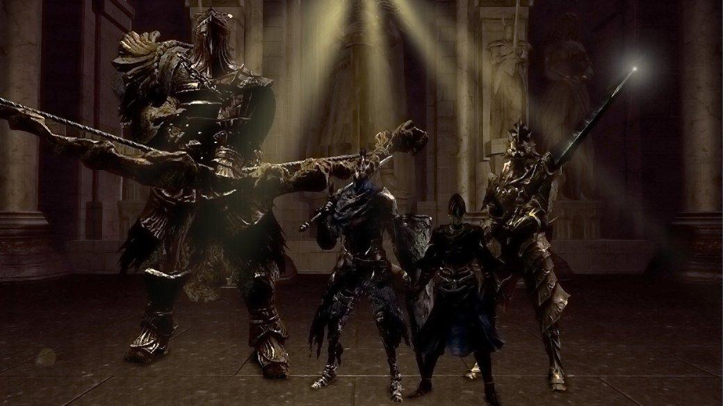 Dark Souls. История Мира (Praise The Sun Edition) | Канобу - Изображение 13