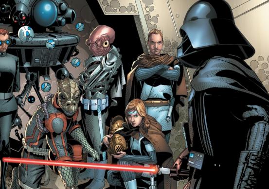 «Звездные войны» на Comic-Con 2015 | Канобу - Изображение 23