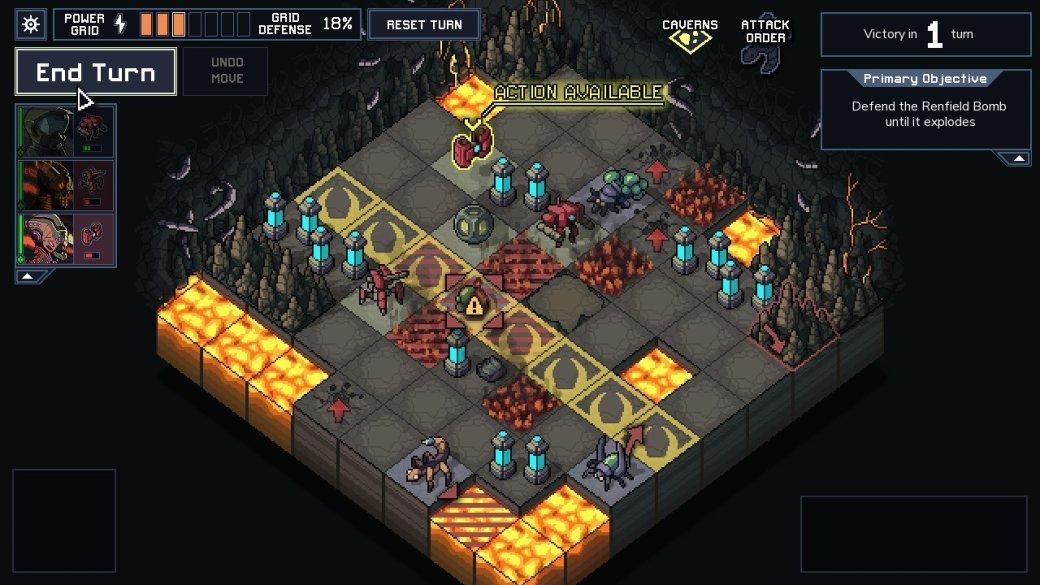 Рецензия на Into The Breach | Канобу - Изображение 3
