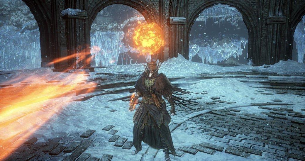 Где найти все новые предметы в DS3: Ashes of Ariandel | Канобу - Изображение 21