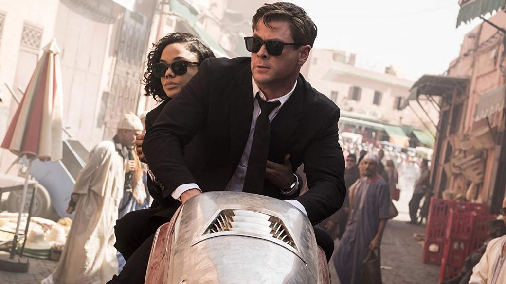 Вкаких фильмах исериалах можно будет увидеть актеров «Мстителей: Финал» в2019 году? | Канобу - Изображение 2619