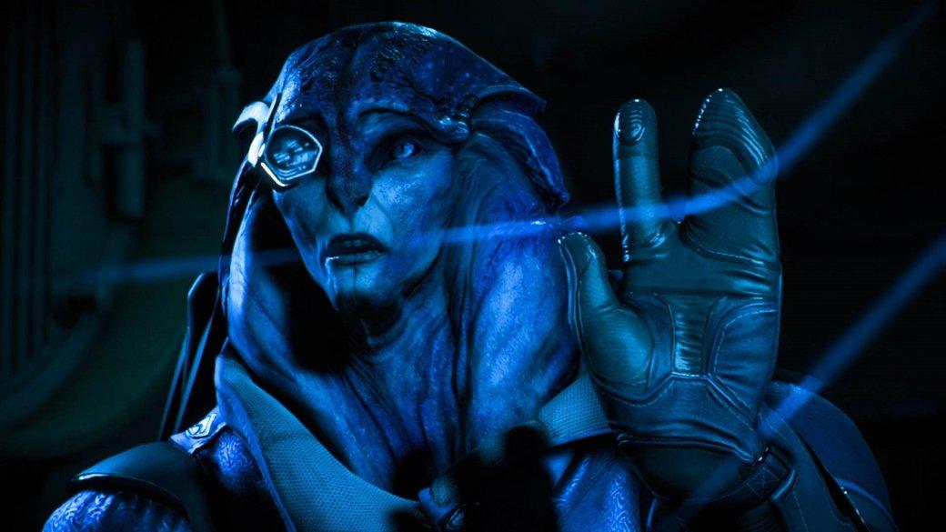 Год Mass Effect: Andromeda— вспоминаем, как погибала великая серия. Факты, слухи, баги | Канобу - Изображение 16