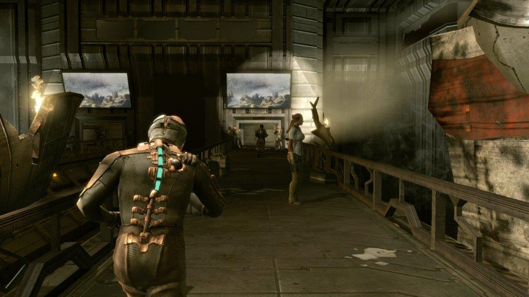 В какой серии игр вам больше всего нравится первая часть и почему? От Crysis до Dead Space. - Изображение 3