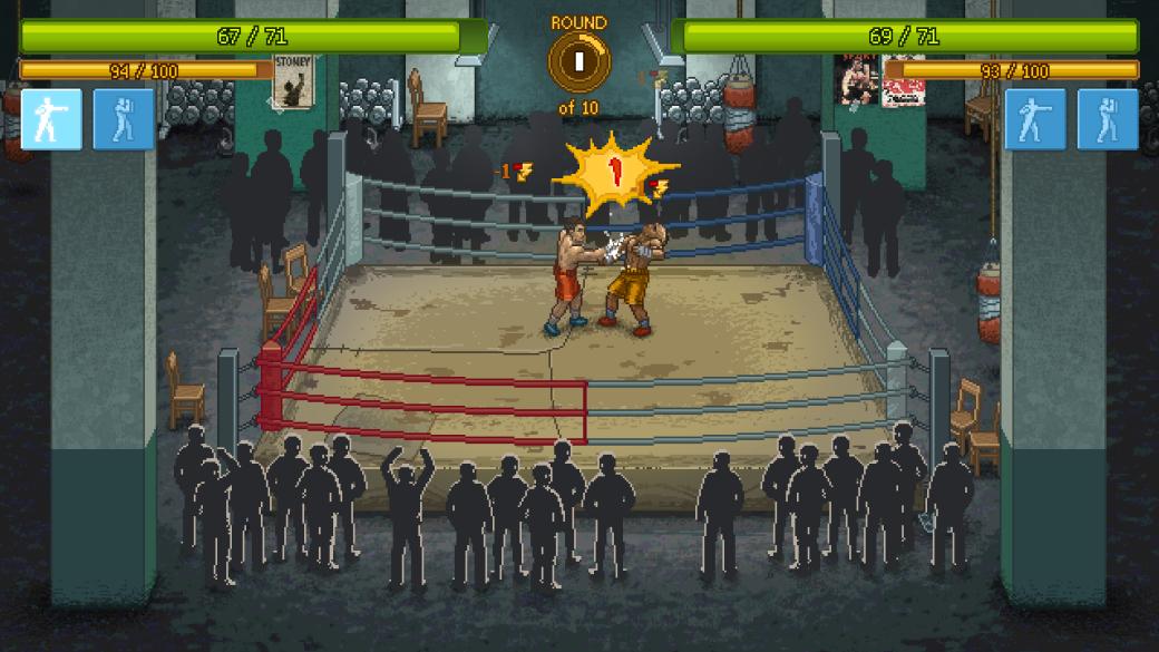 Обзор Punch Club | Канобу - Изображение 3