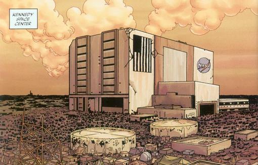 Комиксы: Orbiter   Канобу - Изображение 7614