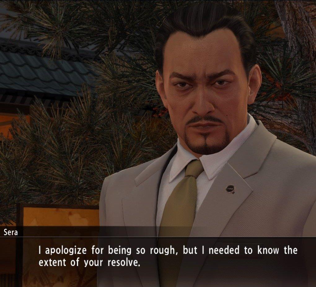 Рецензия на Yakuza 0 | Канобу - Изображение 9