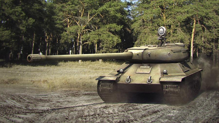 Изменения в обновлении 1.2 для World of Tanks (wot) | Канобу - Изображение 1747