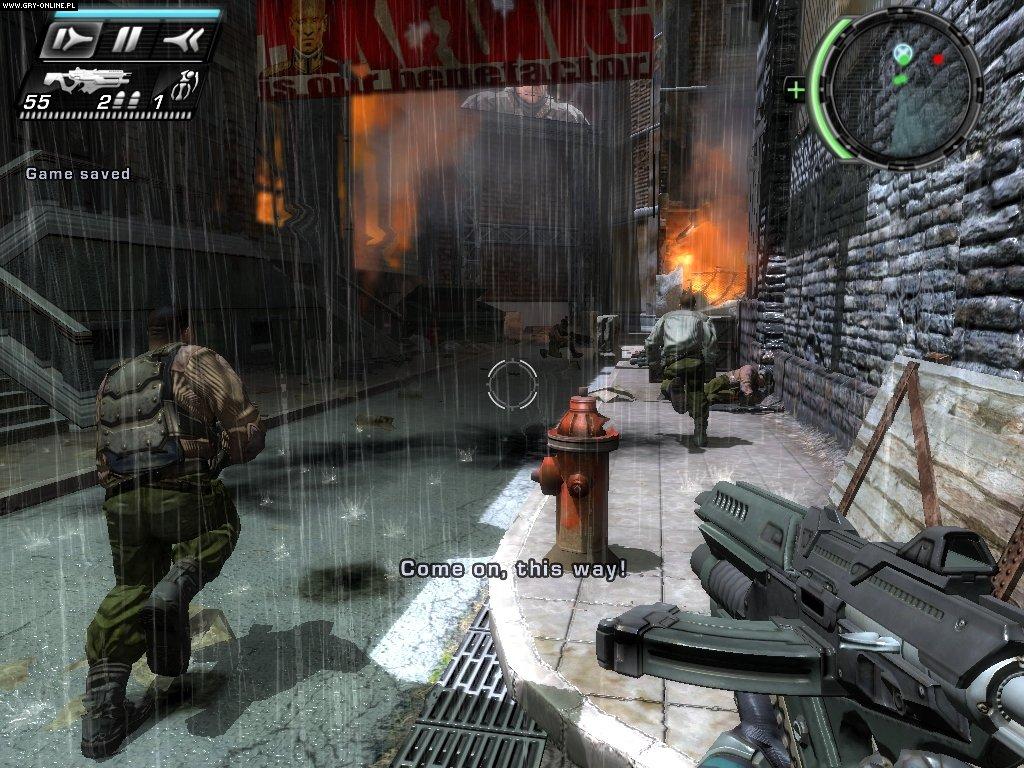 Геймеры вспомнили игры ссамым реалистичным изображением дождя | Канобу - Изображение 6