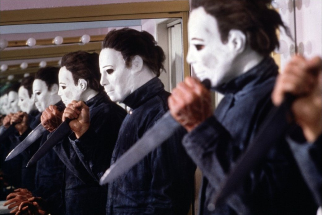 Серия фильмов «Хэллоуин» - обзор всех частей по порядку, лучшие и худшие хорроры киносерии | Канобу - Изображение 2294