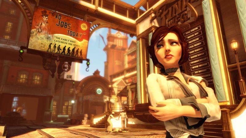 Слух: секретная студия 2K тайно разрабатывает новый BioShock. - Изображение 1
