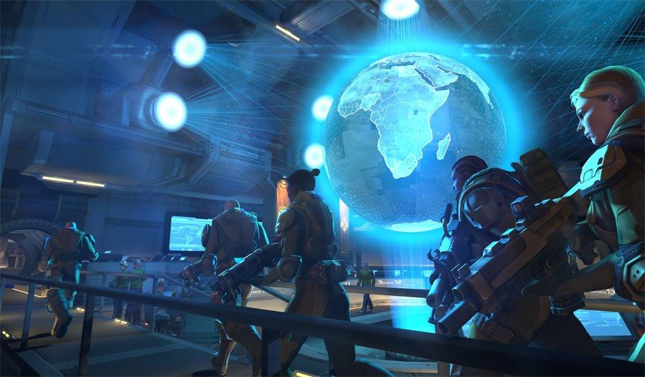 Gamescom 2012: Мультиплеер XCOM: Enemy Unknown | Канобу - Изображение 1