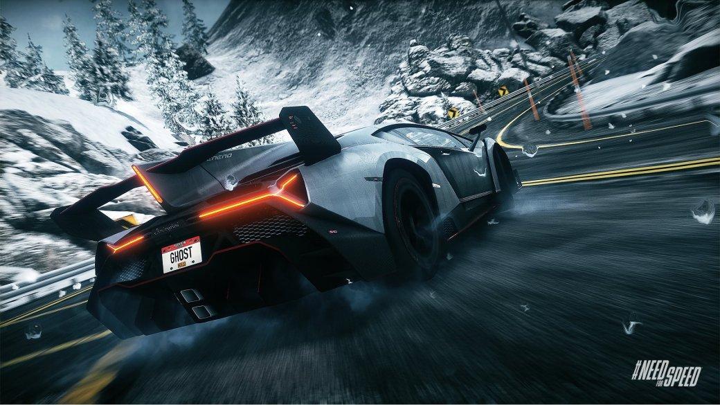 10 самых быстрых автомобилей Need for Speed | Канобу - Изображение 6128