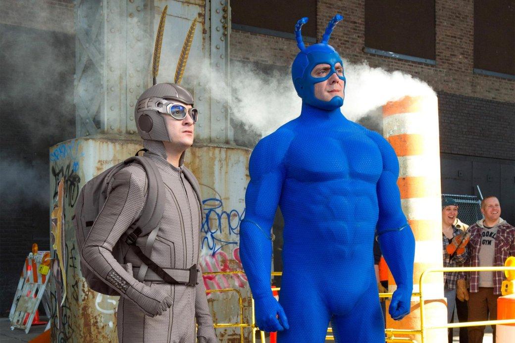 Супергеройские сериалы, похожие на «ВандаВижн» | Канобу - Изображение 617