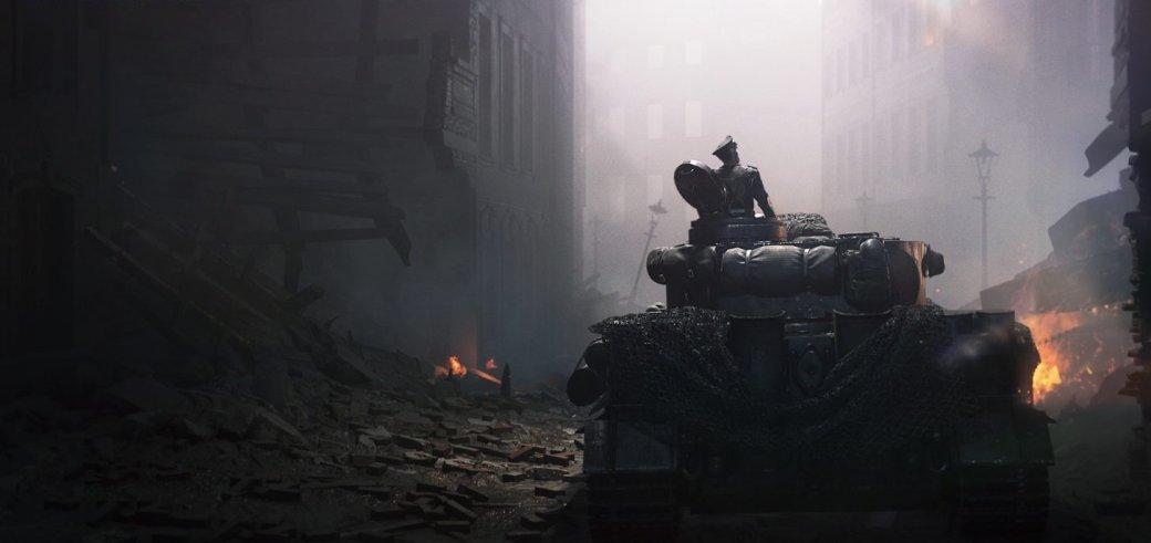 Battlefield Vиреальность: военные операции вигре ивжизни   Канобу - Изображение 5960