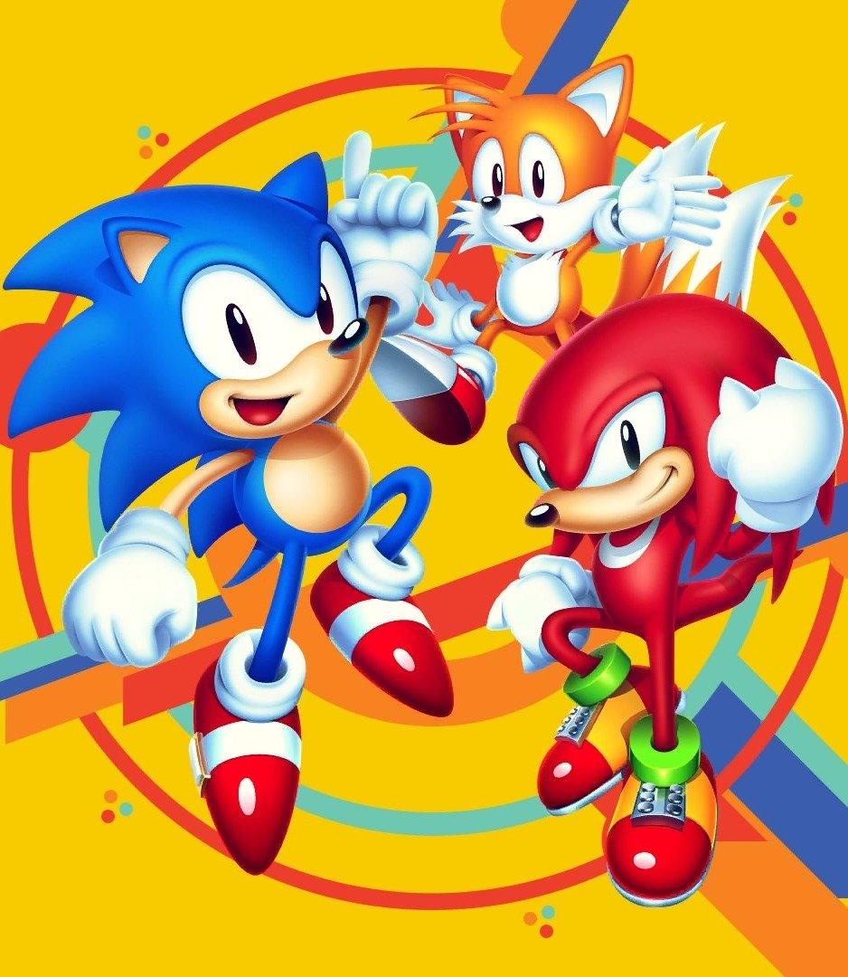 Рецензия на Sonic Mania   Канобу - Изображение 2