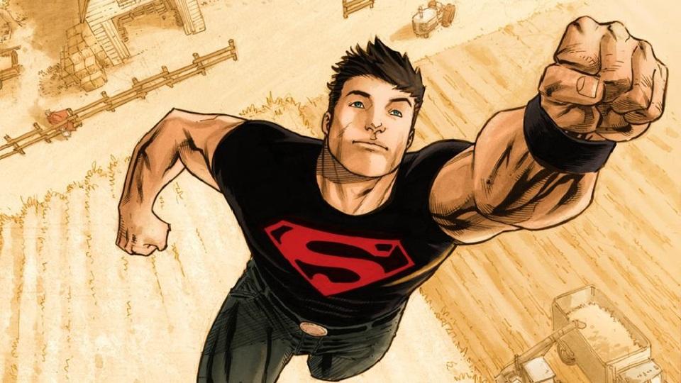 Какие супергерои появятся вовтором сезоне «Титанов»? Даже суперпес Крипто! | Канобу - Изображение 4