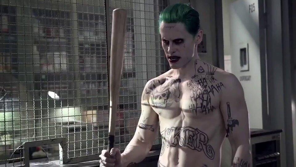 Джокеры вкино. Кто смог воплотить идеальный образ безумного клоуна-убийцы? | Канобу - Изображение 0
