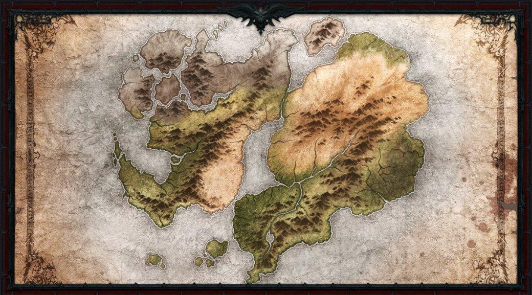 Анонсирована новая Diablo: Immortal— ноэто игра для смартфонов, аделать еепомогает NetEase | Канобу - Изображение 2