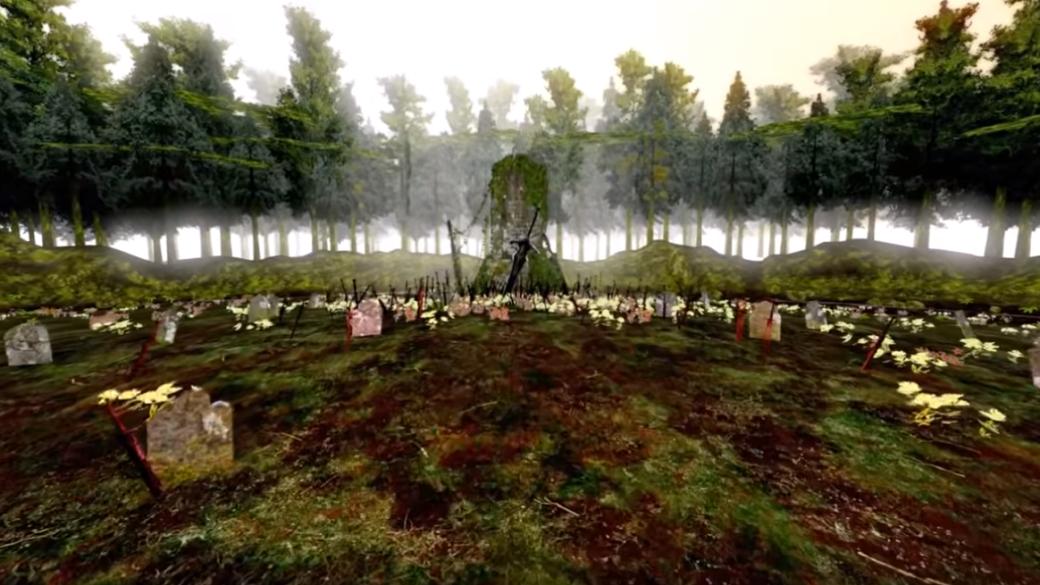 Какбы выглядел мир Dark Souls, еслибы был немрачным, асветлым фэнтези?. - Изображение 3