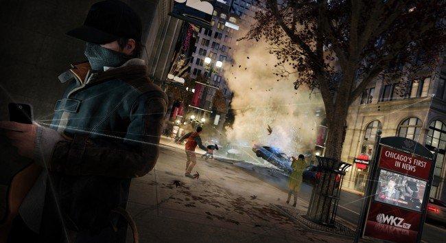 Ubisoft потратила на Watch Dogs $67 млн до переноса игры  | Канобу - Изображение 4309
