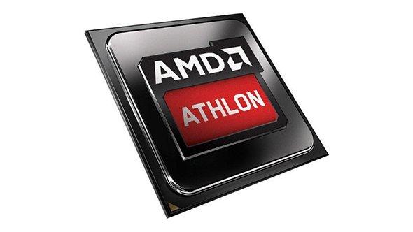 Слух: AMD готовит новый ультрабюджетный процессор Athlon совстроенным видеоядром. - Изображение 1